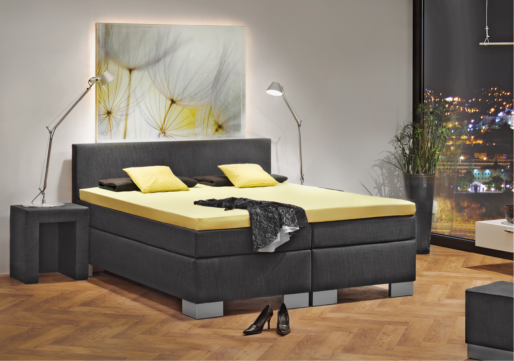 my spring boston m bel schuster inh christoph schuster in velden. Black Bedroom Furniture Sets. Home Design Ideas